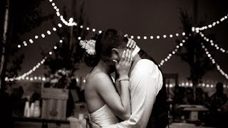 Best Wedding Song FIRST DANCE Emotional Black First Dance With A Surprise M