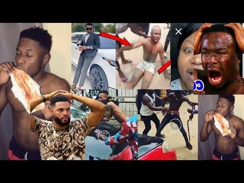 Download 😱Confessiøn Of Nollywood Actor As Yahoo Boy Câught After Nøtoriøus Røbber Confessed After This.….