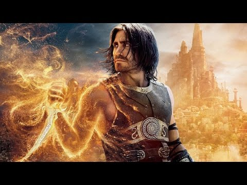 Prince of Persia The Sand of Time Movie, trailer. - YouTube