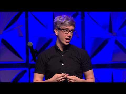 Tyler Oakley interviews Jack & Finn VidCon 2013