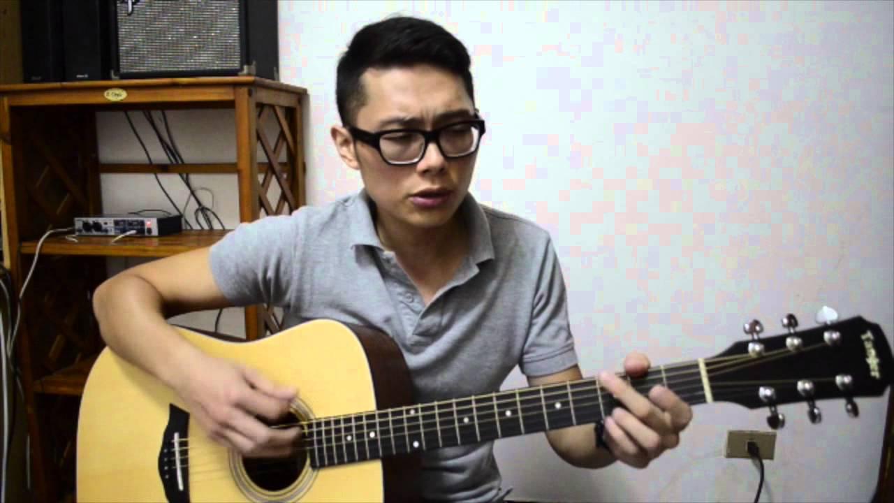 五月天 溫柔 Cover by Mick - YouTube
