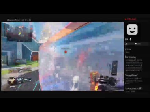 Bo3 giveaway acc with psn code