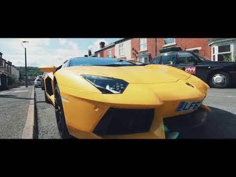 Imaginary Imran Khan Big Boy Toys Asian Weddingt Supercars1080p_hd