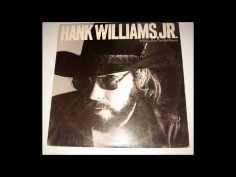 Williams Od In Jr Hank Denver