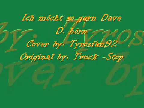 Truck Stop Ich möcht so gern Dave Dudley hör´n