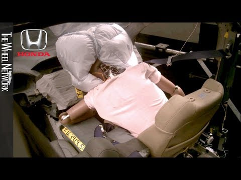 Next Generation Honda Airbag (Front Passenger)