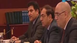 على هوى مصر - خالد صلاح : متى يخرج التعديل الوزاري ال النور ؟