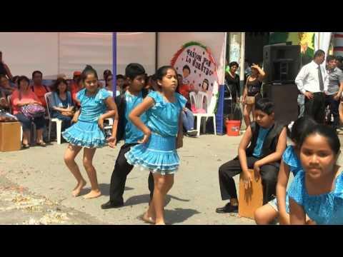 primaria 2016 musica y baile 5to grado