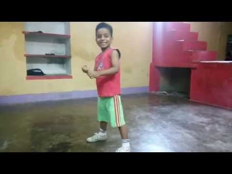 hip hop dance by umesh (The Load)