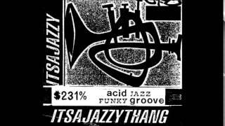 $231% Acid Jazz & Funky Groove - 1994 - Side A+B
