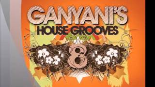 Dj Ganyani - Never Say Never ft Paulo Alves