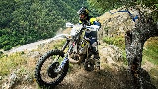 Enduro Legend Graham Jarvis Captures 5th Romaniacs Title | Romaniacs Offroad Day 4