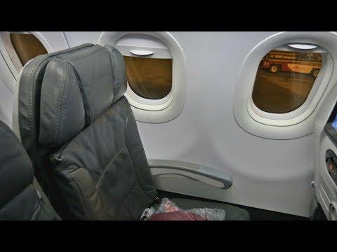 Avianca Flight Review: AV49 Bogotá to Lima