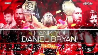 "WWE: Daniel Bryan - ""Streets Of Gold"" - Official Tribute Theme Song"