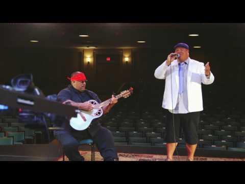 Kalani Pe'a - Ku'u Poli'ahu (HiSessions.com Acoustic Live!)