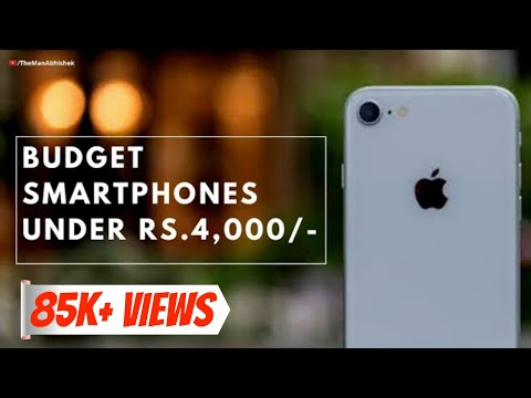 Top 5 Best 4G VoLTE Smartphone Under Rs.4000/- | Budget Phone |HINDI|TechnicalGuruji | MARCH 2020