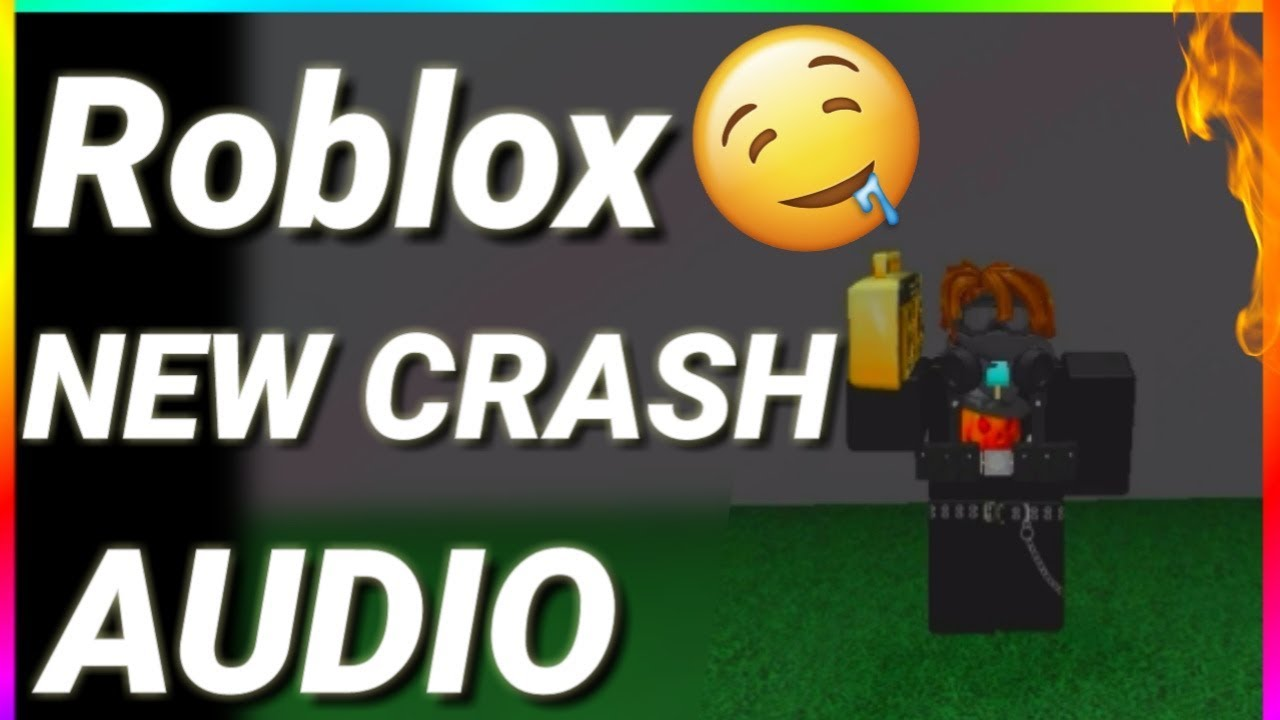 Glitch Sound Roblox Id