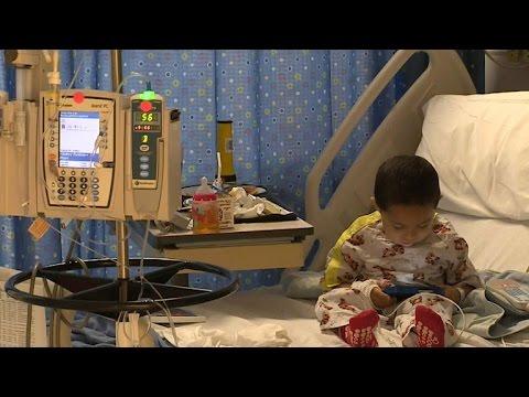 San Bernardino Infant Dies From Whooping Cough Disease, 1st Confirmed Death in 2 Years