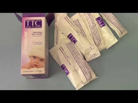 TTC Trying to Conceive Lubricant by Astroglide