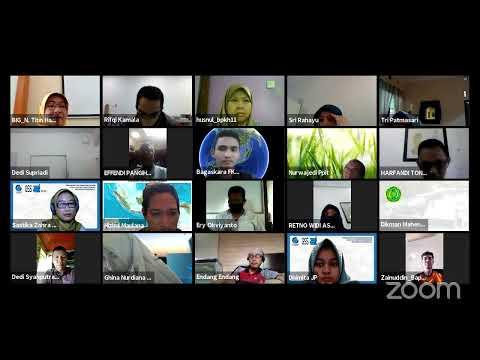 Geospatial Sharing Session #03