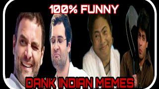 DANK INDIAN MEMES || SHAHRUKH KHAN || RAHUL GANDHI || great india