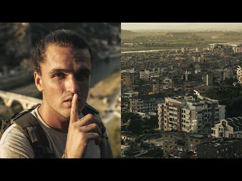 Albania, el país prohibido 🇦🇱