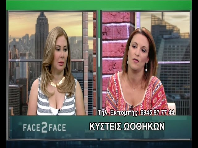FACE TO FACE TV SHOW 279