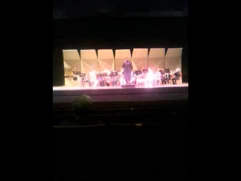 DeQuincy High School Band Festival