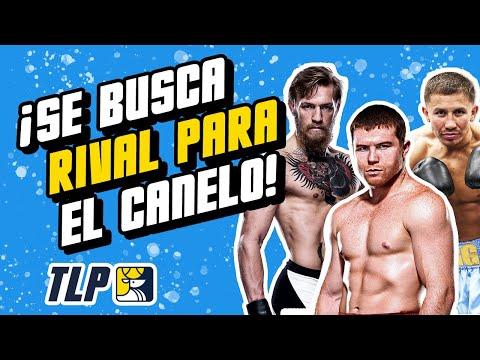 ¿CANELO vs CONOR MCGREGOR en diciembre?   Otra campeona de UFC a la WWE   Titulares LP 1 de mayo