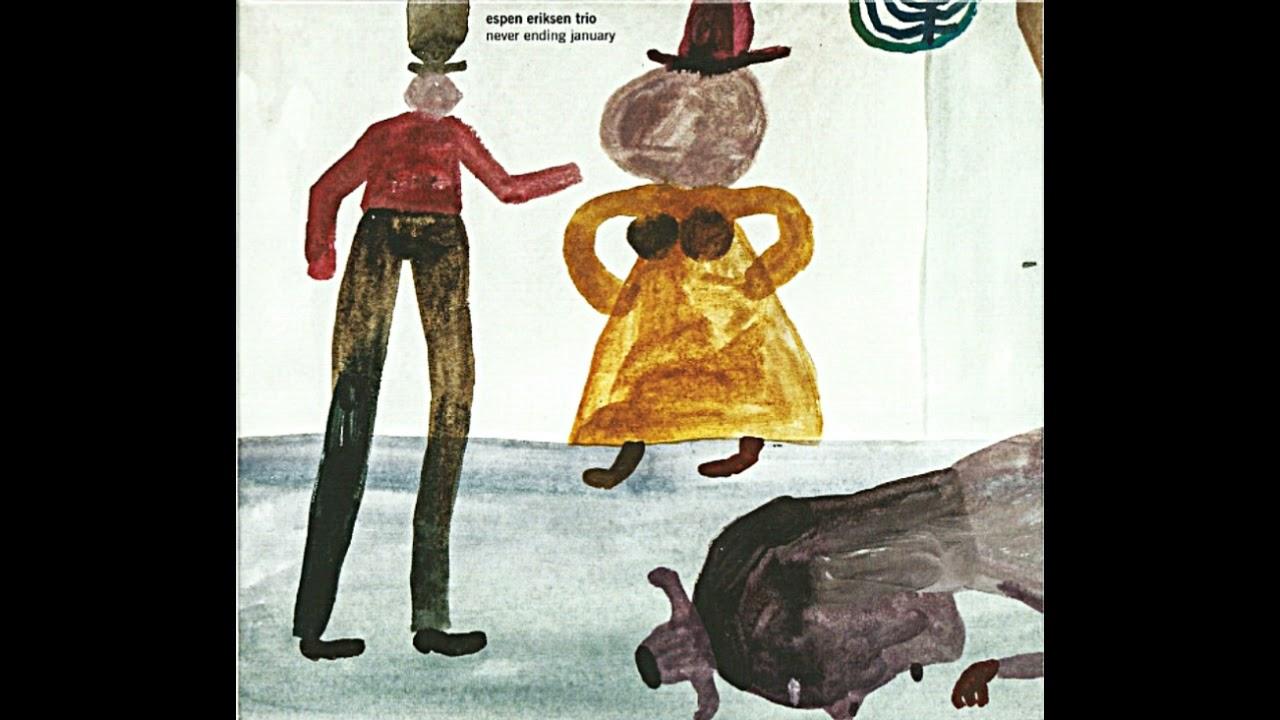 "名曲千夜一夜物語-621~""Grounded""-Espen Eriksen Trio-2015"