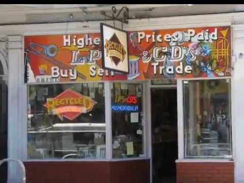 Haight Ashbury: Haight Street San Francisco