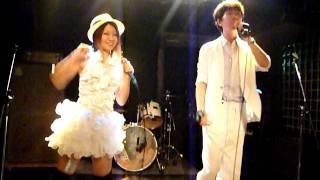 難波Mele、11.10.24 柴田太平オリジナルテーマソング『火の玉アタ...