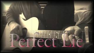 Perfect Lie(Superfly)cover by WATARU