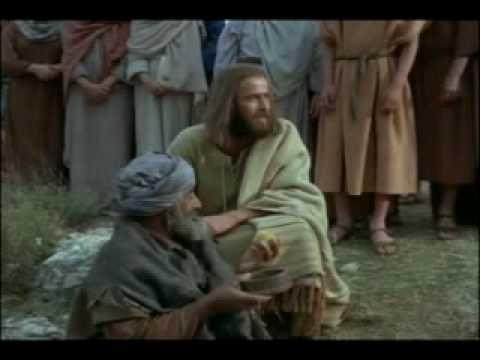 06 Jesús enseña la palabra Dios
