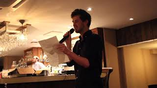 Poems and Pints