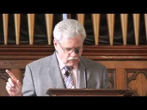 Fear Not! - A Sermon On Fear by Pastor Dennis Smith