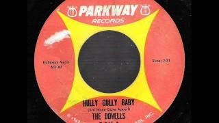 Watch Dovells Hully Gully Baby video