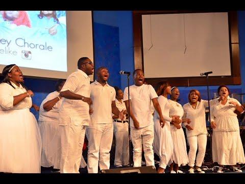 #ChoirsBeLikeLIVE