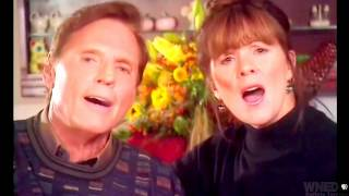 """Clay and Sally Hart, Wedding Song - """"I Must Have Had Your Heart in Mind"""""""