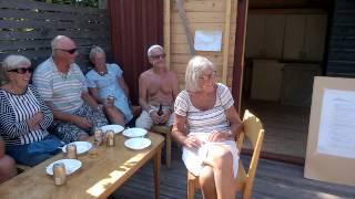 """Söderöra  """"Arne Nilsson kan"""" 14-08-09"""