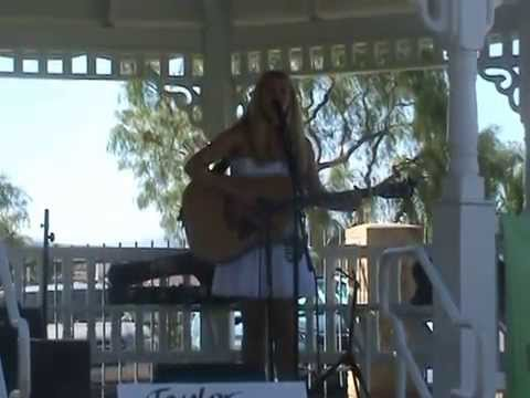 Strawberry Wine (Cover of Deana Carter)