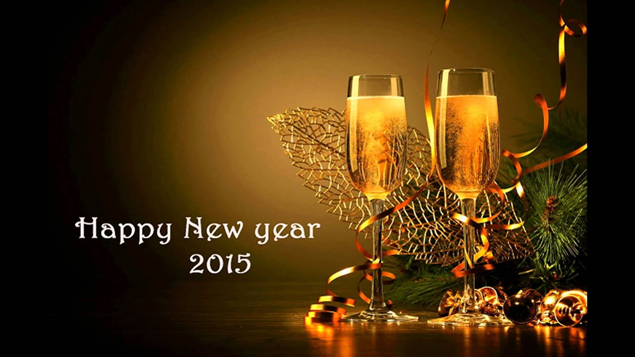 Happy New Year 2015 Whatsapp Wishes Greetings Status Messages