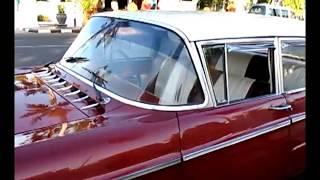 Opel Kapitan P2 1961