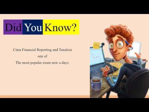 Cima P2 Exam Questions 2017 - YouTube