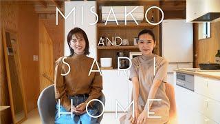 安田美沙子とSサイズモデルさり、YouTube始めました。 京都出身の2人がファッション、メイクなど美容と日常をテーマにした動画をアップしていきます。 初回、動画公開 ...