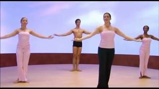 芭蕾形體修身
