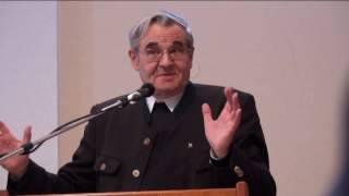 Pfarrer Arnold Heindler: Vater Unser Dein Wille geschehe