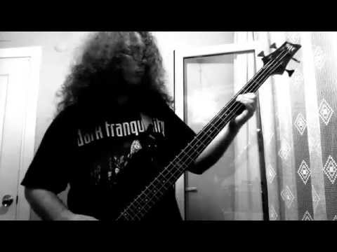 Isfendiyar - Insomnium - Equivalence and Down With the Sun (Bass Cover) mp3