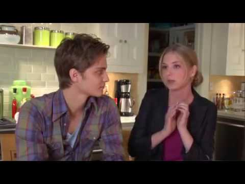 Ask 'Brothers & Sisters' with Luke Grimes and Emily VanCamp