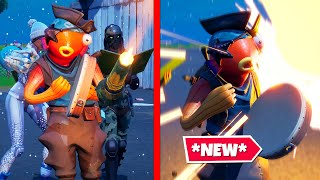 *NEW* FORTNITE SHANTY FOR A SQUAD BUT EVERY TIME I DIE IT GETS FASTER